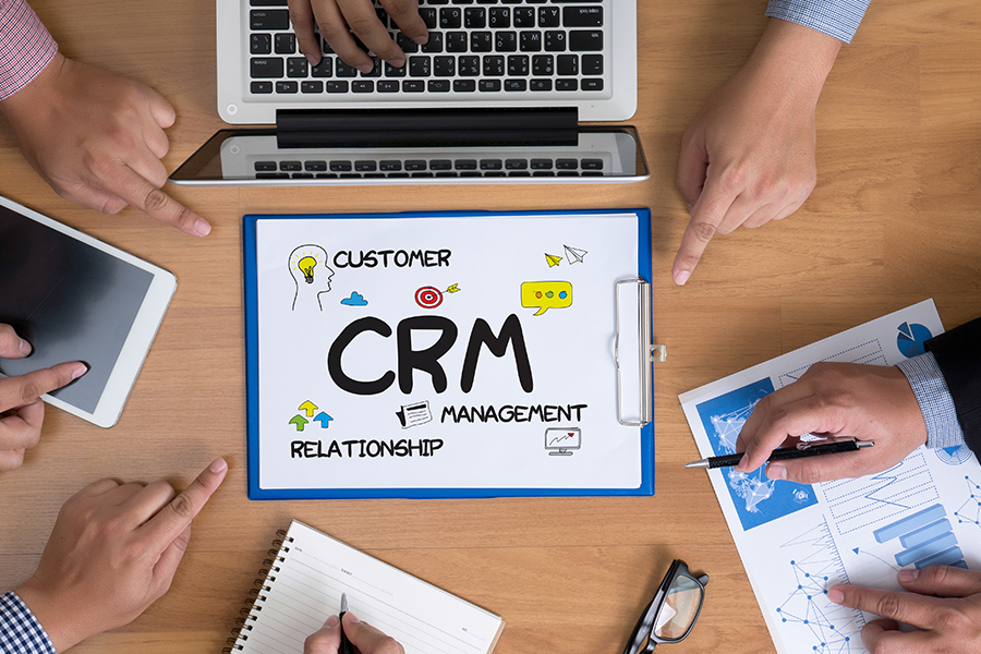 6 Best CRM Certifications for 2019