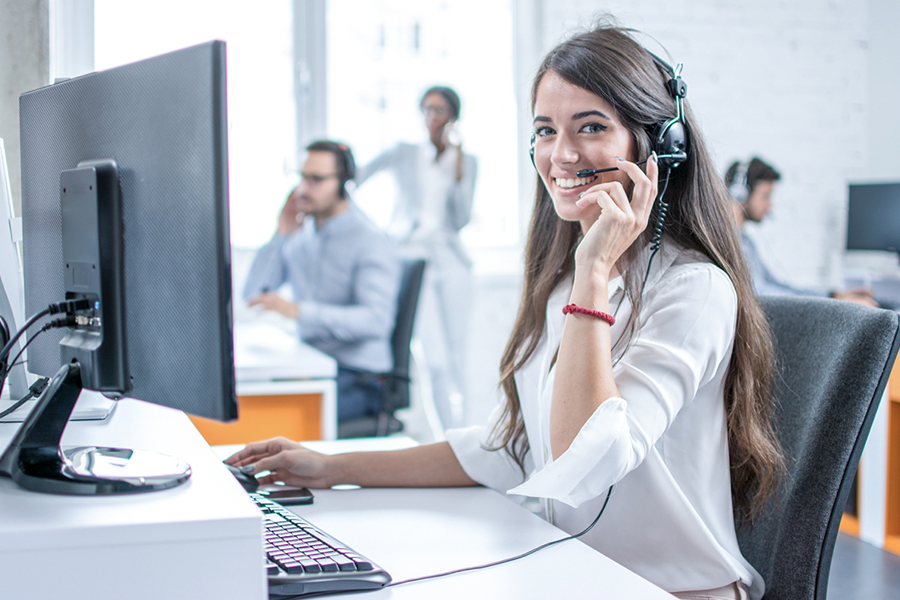 6 Best Call Center Phone Systems For 2019