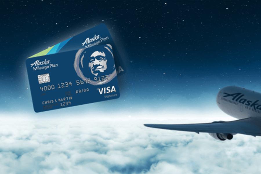 Alaska Airlines Visa 174 Business Credit Card Review 2019