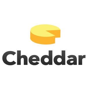 Image result for cheddar logo invoicing