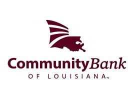 Community Bank of Louisiana Reviews
