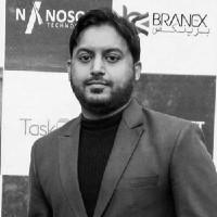 Irfan Ahmed Khan, Digital Marketing Manager, Branex