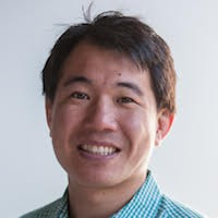 Ted Chan, CEO of CareDash