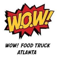 Wendy Cross of WOW! Food Truck