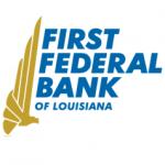First Federal Bank of Louisiana Reviews