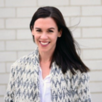 Kaitlin Madden, Interiors Writer for KaitlinMadden