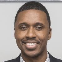 Headshot of Odest T. Riley Jr, WLM Financial