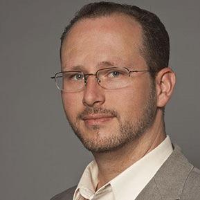 Paul DeFeis, Managing Partner of Trademark Interiors
