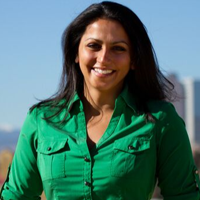 Saloni Doshi, Owner & CEO of EcoEnclose
