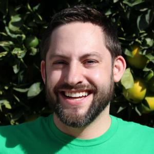 Eric Rosenberg, Founder of EricRosenberg.com