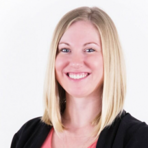 Danielle Shay, Director of Options Trading & New Trader Specialist with Simpler Trading