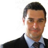 Barry David Moore, Certified Financial Technician & CEO of Liberated Stock Trader