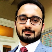 Saket Maheshwari, Personal Investing Expert with HealthLabs.com
