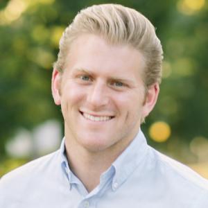 Matthew Gillman, CEO of SMB Compass