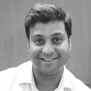 Vibhu Satpaul, CxO of Saffron Edge Pvt Ltd
