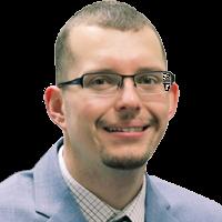 Clint Tepe, Founder of Nexus Growth Coaching
