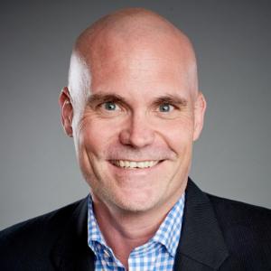 Kyle Flaherty, CMO of Zaius