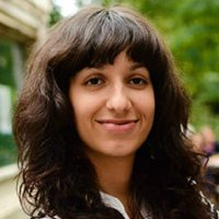 Diana Koshedzhiyska, Marketing Automation Officer, Buzz Fixer Ltd. - free small business software - Tips from the Pros