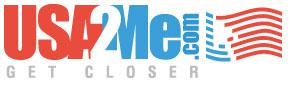 USA2Me.com logo