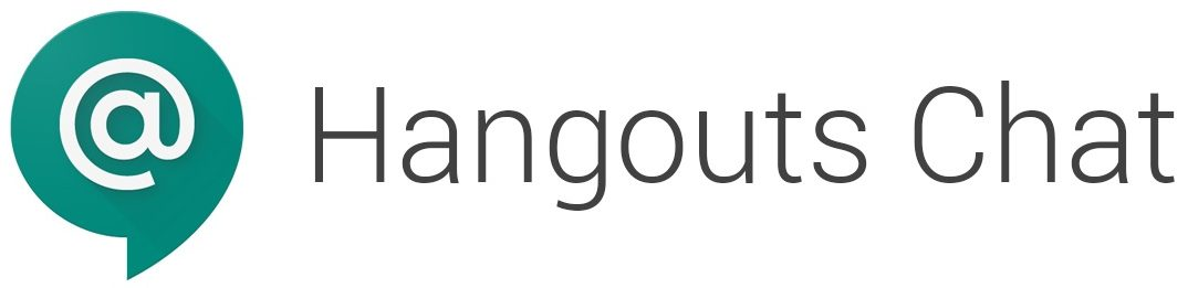 Google Hangouts - Chat - slack alternatives