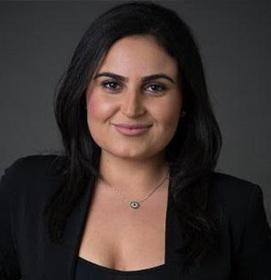Jennifer Okhovat - real estate license