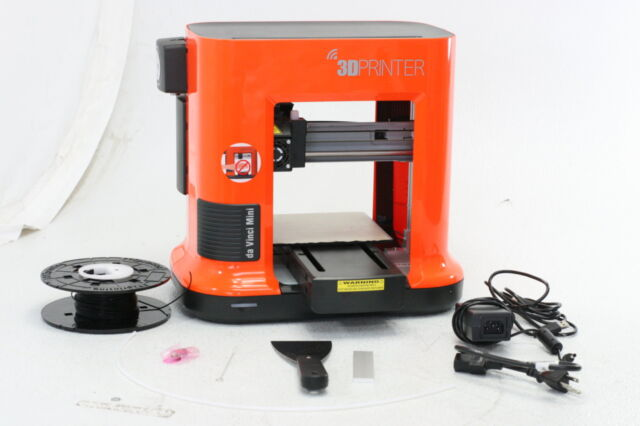 Color 3D Printer - Office Gadgets - tips from the pros