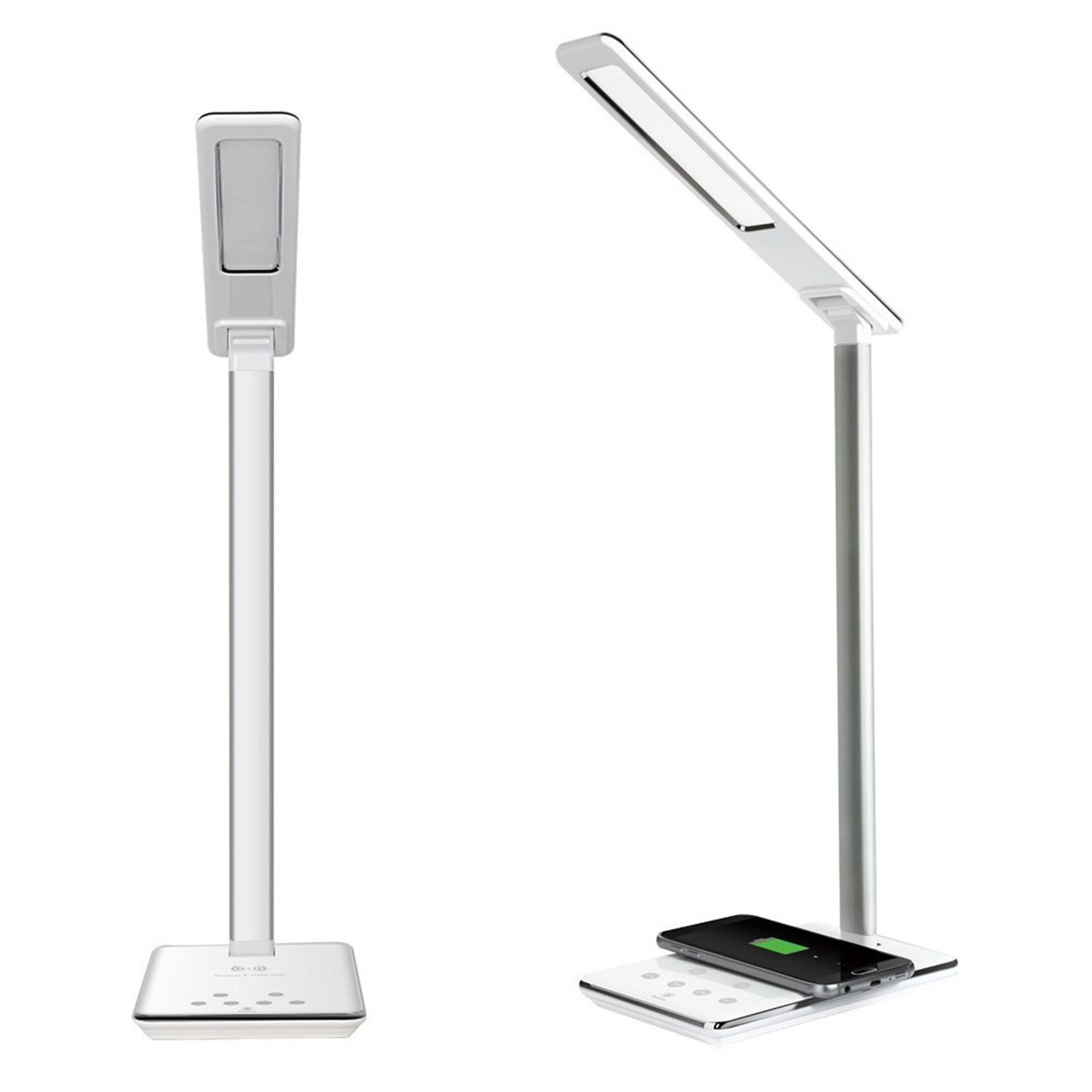 Desk Lamp with Charger - Office Gadgets - tips from the pros