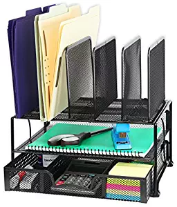 Desk Organizer - Office Gadgets - tips from the pros