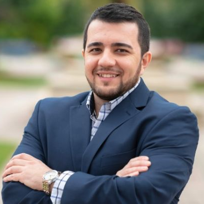 Mack Dudayev, Co-Founder & Realtor with Chance Realty LLC