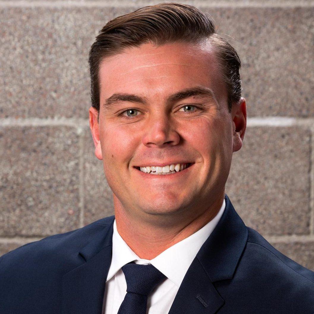 Brett Lyon, Broker & Co-Founder of Lyon Stahl Investment Real Estate