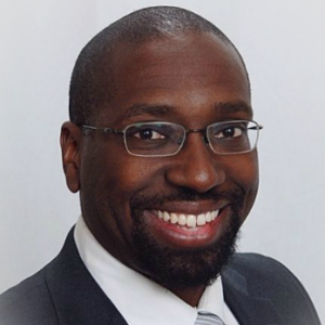 Cornelius Charles, Co-Owner of Dream Home Property Solutions