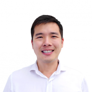 Jun AnTan, Co-Founder, Eezee - free small business software - Tips from the Pros
