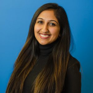 Meenal Upadhya, SEO Manager with Fit Small Business