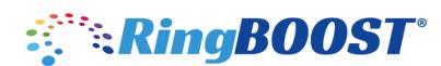 RingBOOST - vanity phone numbers