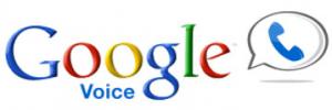 Google Voice - best virtual phone system