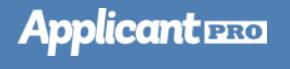 Applicant Pro logo
