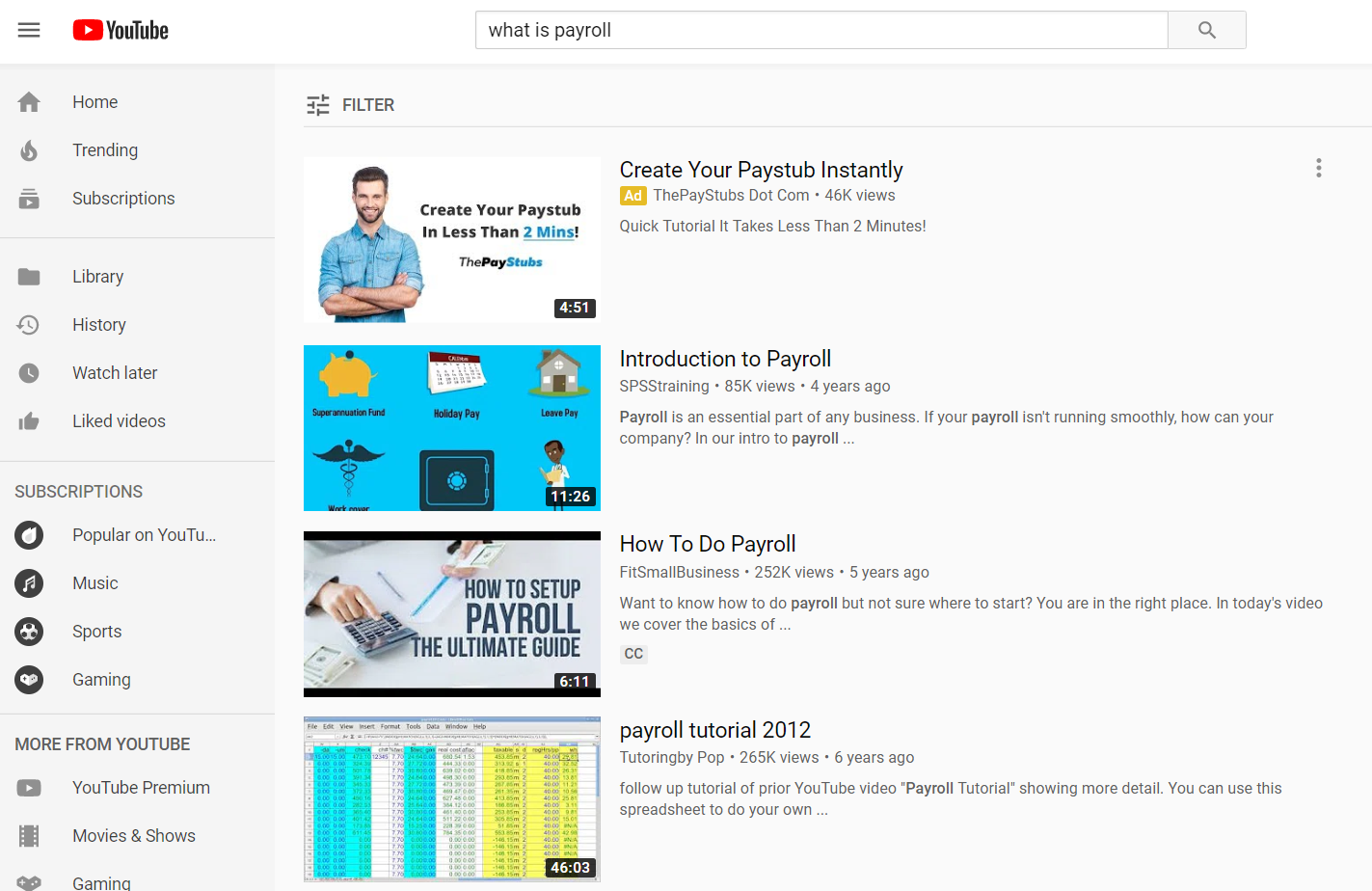 "youtube search results for ""what is payroll"""