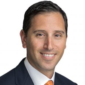 Anthony Giordano, Senior Vice President of HUB International Northeast