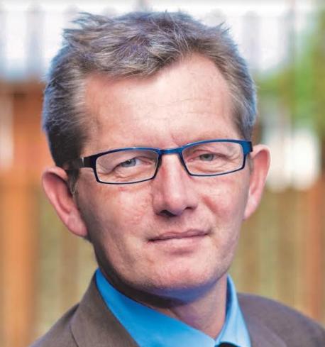 Michael Leander - referral sales strategies