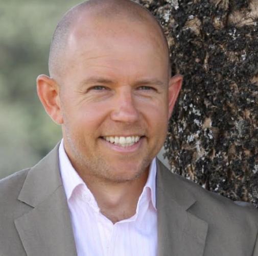 Jamie Cunningham - referral sales strategies