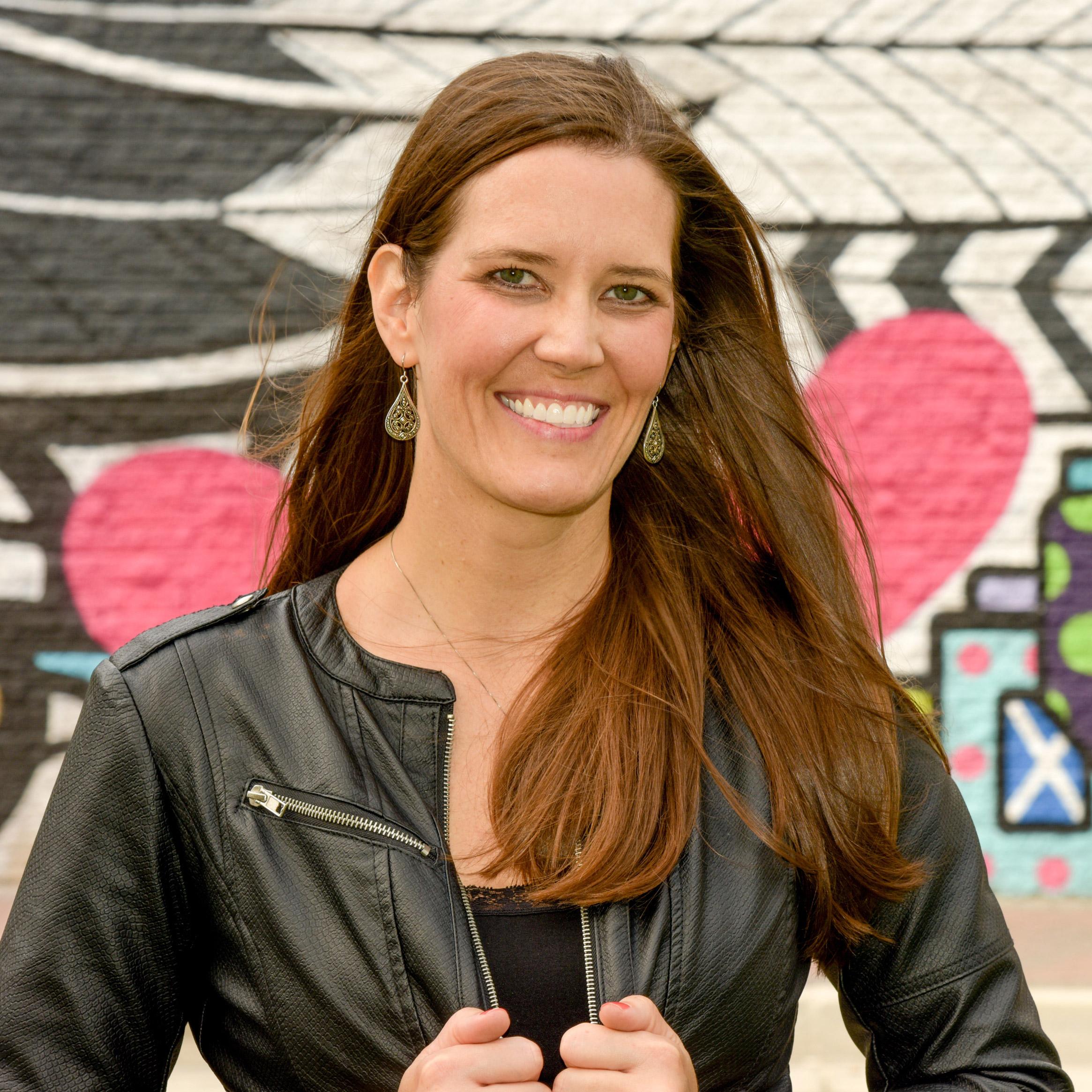 Lori Reeves - referral sales strategies