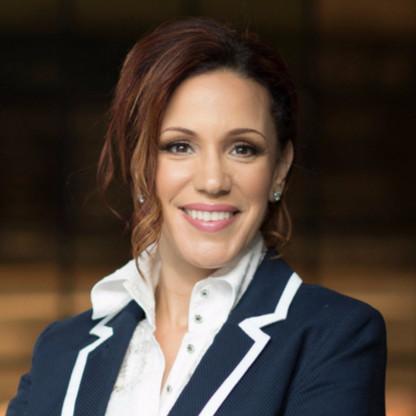Maya Holihan - referral sales strategies