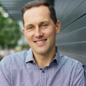 Kuba Poraj-Kuczewski, CEO of Hello Krystof
