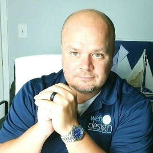 John Walko, Marketing Director of Solten Marketing