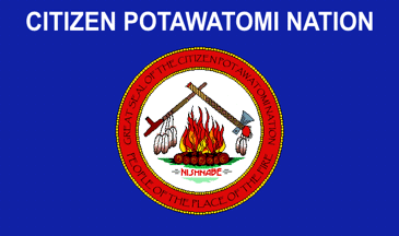 potawatomi nation microlenders