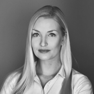 Julia Myllylä, Marketing Manager, Viima - teamwork tips - Tips from the Pros