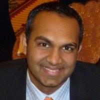 Chintan Shah, President, KNB Communications - crm certification