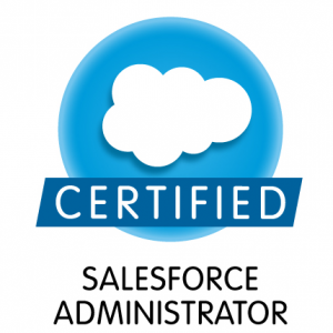 Salesforce administrator - crm certification