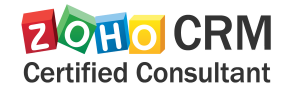 ZOHO CRM Certified Consultant - crm certification