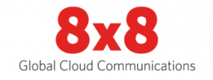 8x8 - 800 number